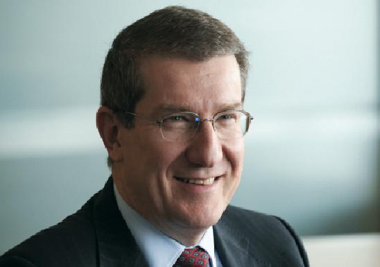 Iyad Malas, CEO of Majid Al Futtaim Holding
