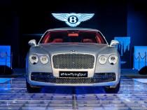 Bentley Press Release Image 1