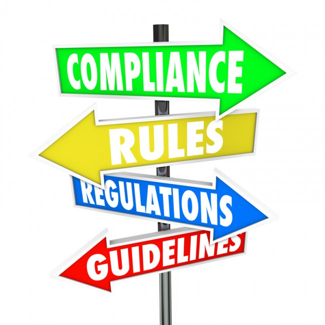 Rules Compliance