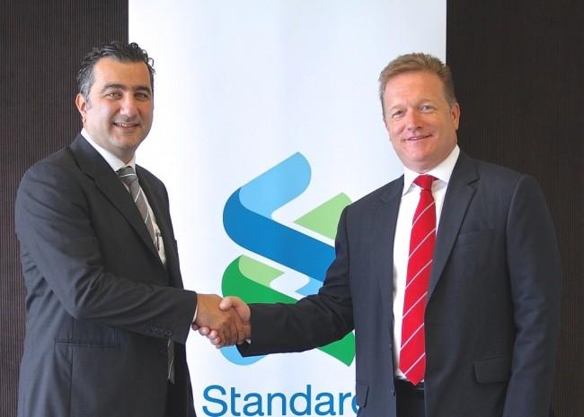 Standard Charteredm 1