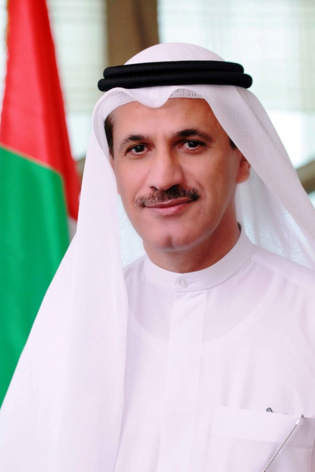 His-Excellency-Sultan-bin-Saeed-Al-Mansouri-Minister-of-Economy-in-UAE