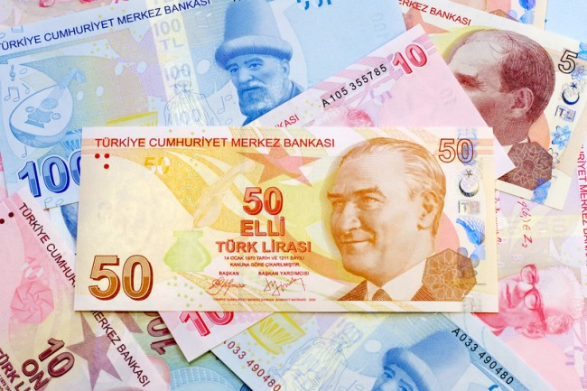 Turkish Lire