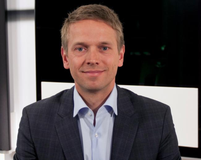 Bang & Olufsen CEO