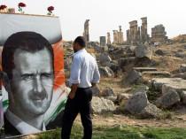 Bashar Syria