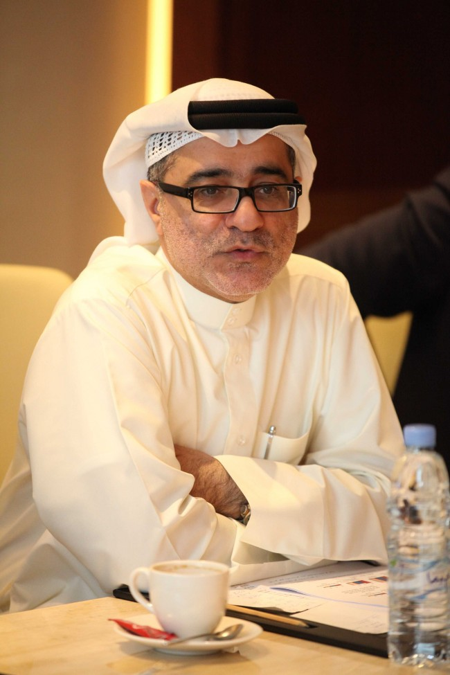 Mohammad Qasim Al Ali