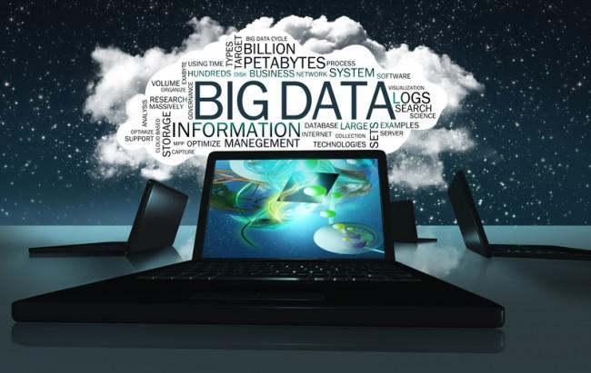 IT Data