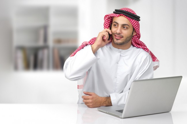 Arab Business