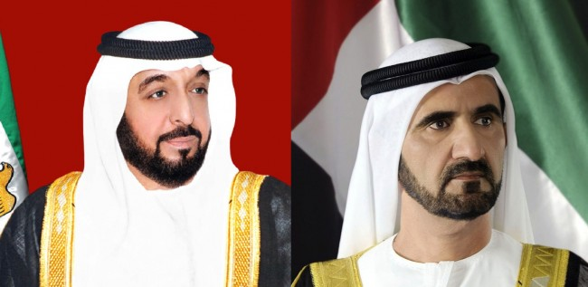 Sheikh Khalifa Sheikh Mohammed