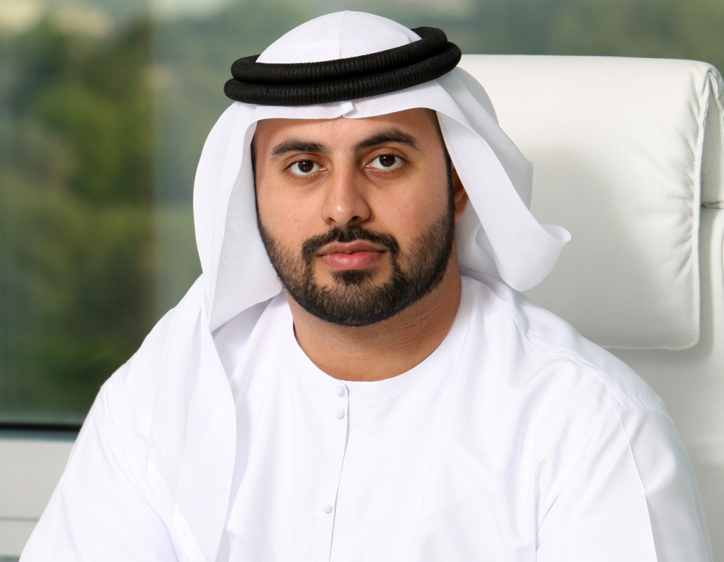 Sheikh Maktoum Hasher Al Maktoum, Executive Chairman of SHUAA Capital