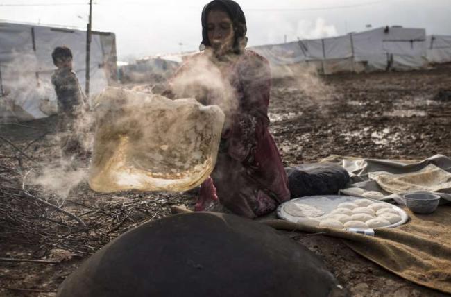 Syria refugee1