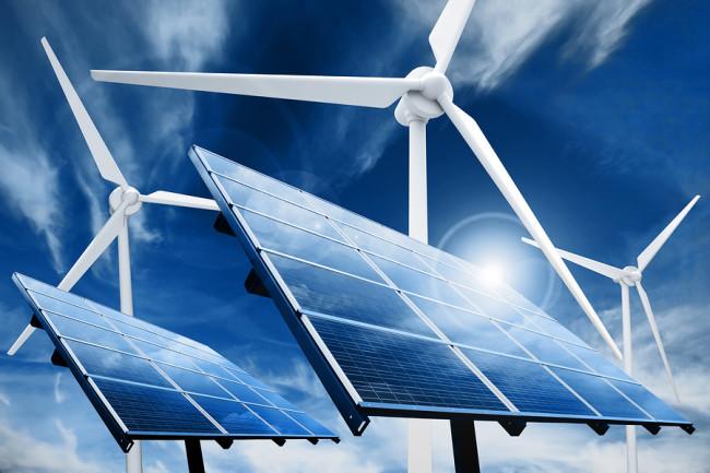 Clean Energy Powerplant