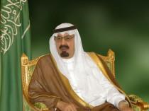 King Abdullah of Saudi Arabia is no more