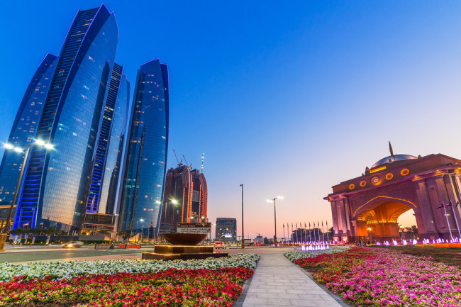Oil prices to affect Abu Dhabi's growth prospects