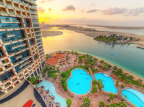 Demand for timeshare properties is outstripping supply in Dubai