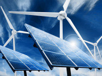 Renewable energy projects are now matching or outperforming fossil fuels