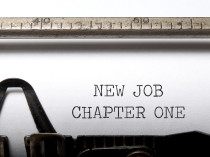 A new job comes with a new set of challenges
