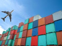 The Middle East is witnessing strong growth air freight volumes.