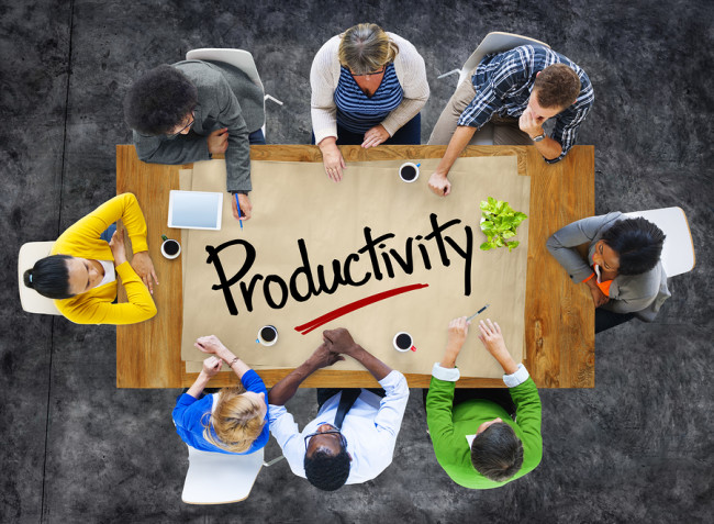 Maximising your productivity between meetings