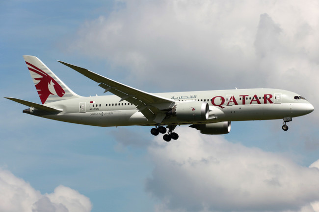 Qatar Airways has bought a 10% stake in IAG, owner of British Airways and Iberia
