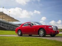 Rolls-Royce Phantom Coupe_Al Adiyat Collection_1