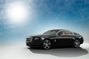 Rolls-Royce Wraith_Al Adiyat Collection_1