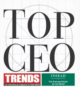 TOP CEO LOGO