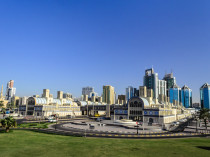 Sharjah's GDP could slow by 4.1 percent to three percent in 2015 says Moody's