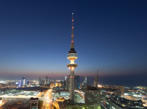 Kuwait can best withstand the fall in oil prices says QNB