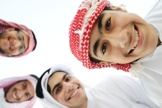 Arab youth are cautiously optimistic about the future
