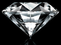 Blood diamonds are a minuscule component of the overall trade