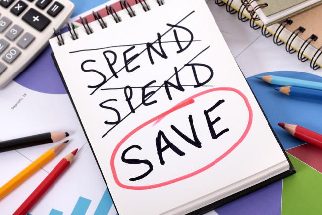 UAE residents aren't saving enough
