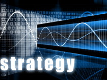 The fundamental principles of strategy don't change.