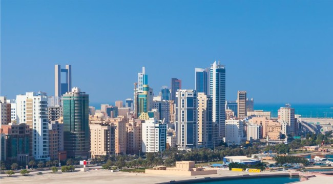 Bahrain's property market could be affected by weak oil prices