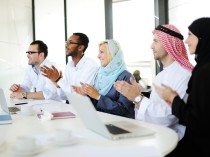 Human capital development faces significant challenges in the MENA region