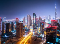 Emirates NBD, has launched its monthly Dubai Economy Tracker