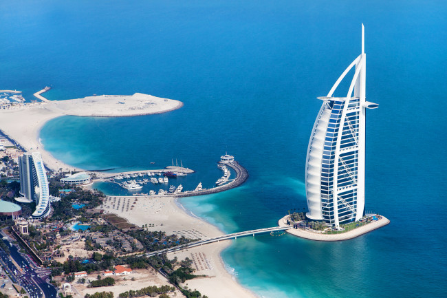 16 percent of the 1,637 respondents from MENA chose the UAE as their most favored travel destination