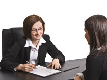 The most important thing to get across in an interview is  that you are trustworthy.