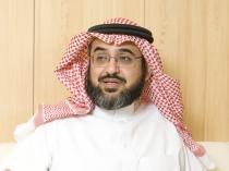 Chairman of Tadawul Khalid Al Rabiah