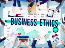 Ethical situations at work can be cause for alarm, and are also a normal part of doing business