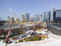 Private sector growth remains strong in UAE and KSA