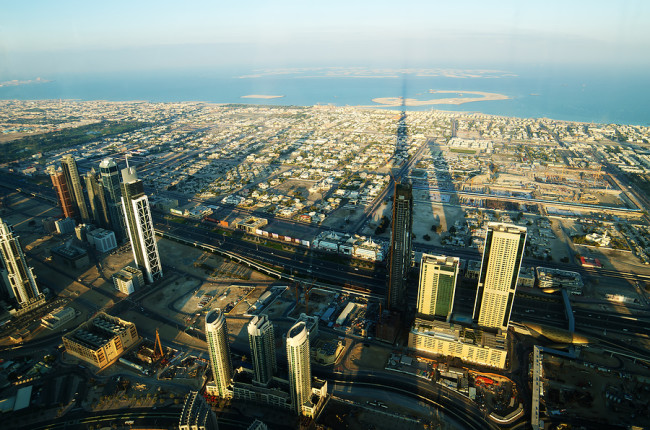 UAE real estate not as vulnerable to shocks as it was in 2009