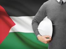 Palestinian unemployment remains high