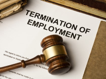 Manage termination in a way that is clear and respectful