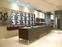 interiof of shop