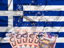 Greece said no to EU bailout offer on Sunday.