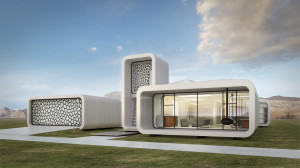 World's first 3D printed office set to come up in Dubai (3)