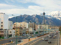 Iran currently has over 11 million vehicles on the road, and about 1 million new vehicles sold every year.