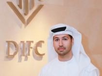 Deputy CEO of DIFC Arif Amiri