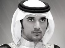 Sheikh Rashid bin Mohammed passed away this morning in Dubai, UAE