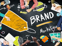 Brand Branding Price Tag Marketing Trademark Concept